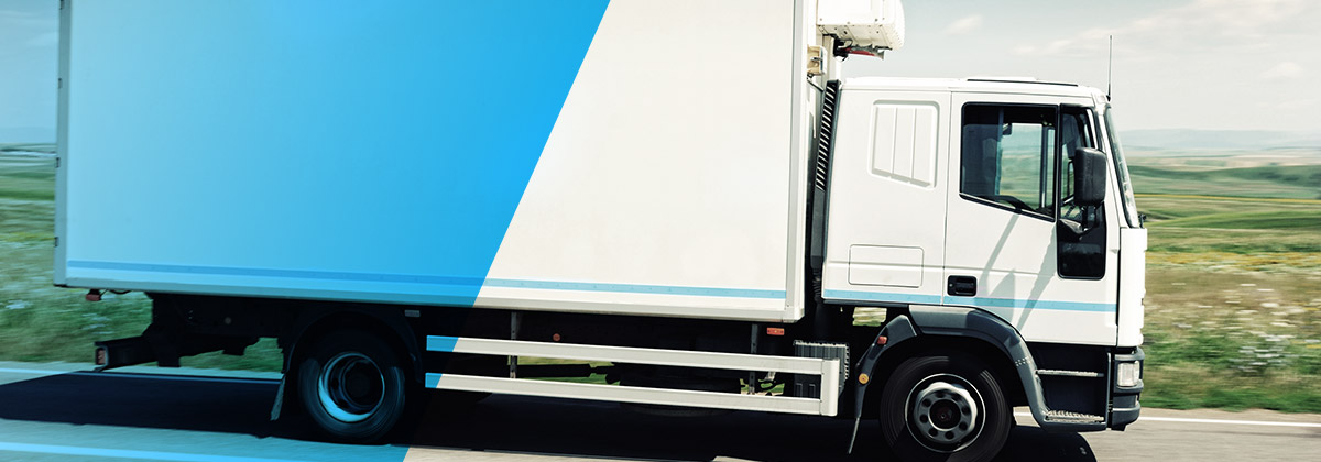 MooreAir installs truck, van and transport regrigeration and air conditioning equipment.